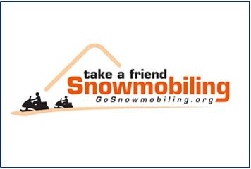 TakeAFriendSnowmobiling