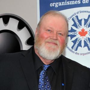 Dale Hillcox - CCSO President
