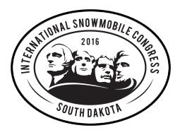 International Snowmobile Congress Logo
