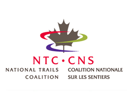 National Trails Coalition Logo